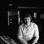 Im Studio 1976